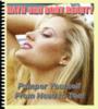 Thumbnail Bath And Body Beauty PLR eBook