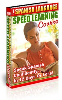 Product picture Spanish Language PLR eBook + Turnkey Website!