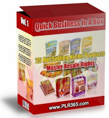Product picture NEW Home Business In A Box - Videos & eBooks MRR!