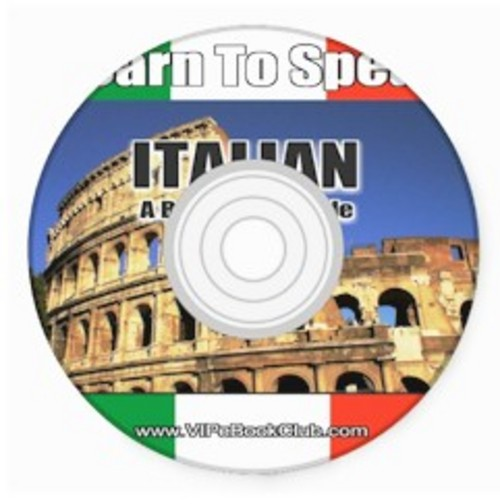 Product picture Learn To Speak Italian - A Beginners Guide