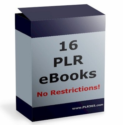 Product picture 16 PLR eBooks, MRR eBooks, Resell Rights eBooks